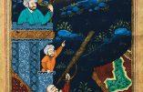 Les enluminures médiévales louant la science arabe étaient des faux