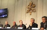 Vatican – Un Synode inclusif