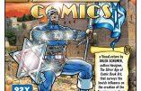 La mort du créateur de Spider-Man et X-men vient rappeler que les super-héros américains sont juifs