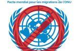 L'Australie ne veut pas du pacte de l'ONU sur les migrations qui encouragerait l'immigration illégale