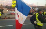 Le mouvement des Gilets jaunes: rejet de la presse aux ordres
