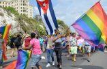 Le Parti Communiste Cubain devient Gaystapiste