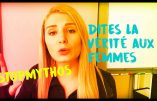 """Lauren Southern : """"Dire la vérité aux femmes sur la promiscuité sexuelle"""""""