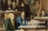 Le Tribunal révolutionnaire (Antoine Boulant)