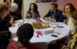 Macron chez les Belges… et à Molenbeek (sous haute sécurité)