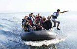 Un passeur décapite un migrant sur une embarcation de fortune