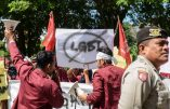 A contre-courant de l'Occident, l'Indonésie punit l'homosexualité et les transgenres