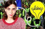 Virginie Vota propose quelques idées aux Gilets Jaunes