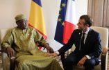 En 2018, la France a offert plus de 10 milliards à l'Afrique ! Qu'en pensent les Gilets Jaunes ?