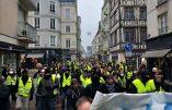Acte VII à Rouen – La foule de Gilets Jaunes est au rendez-vous
