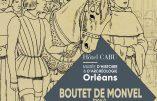 Jusqu'au 13 janvier 2019 à Orléans – Exposition sur Boutet de Monvel et son iconographie johannique