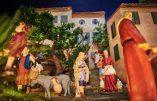 Revoilà la chasse aux crèches de Noël – Première cible : Béziers