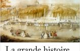 La grande histoire de Versailles (Georges Poisson)