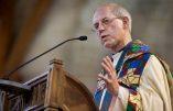 L'Église anglicane invente le baptême pour les «trans»