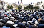 Ramadan et déconfinement au faciès