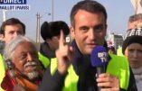 L'opportuniste Florian Philippot dépose la marque «Les Gilets Jaunes»