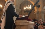 Face à la mobilisation des Gilets Jaunes, le Grand Rabbin de France appelle les Juifs à prier pour la République