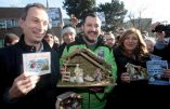 Italie – Les ministres de la Ligue défendent crèches de Noël et crucifix