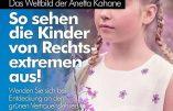Allemagne – Les fillettes portant des tresses et des robes sont suspectées d'avoir des parents d'extrême droite