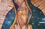 L'abbé Beauvais nous parle de Notre-Dame de Guadalupe (5)