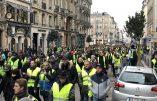 """Acte IX à Rouen – """"Macron, on vient te chercher chez toi"""" chantent des milliers de gilets jaunes"""