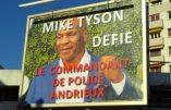 """Acte IX à Toulon – Les gilets jaunes scandent """"Andrieux en prison"""" – """"Mike Tyson défie le commandant de police"""""""