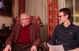 Gérard Bedel aux gilets jaunes : «La solution n'est pas dans la république !»