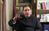 Cours de catéchisme : l'eucharistie, la communion