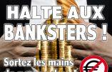 """Civitas fait campagne pour l'abrogation de la loi Pompidou-Rothschild et s'attaque aux """"banksters cosmopolites"""""""