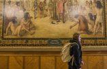 Aux USA, le politiquement correct traque les traces de Christophe Colomb