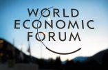 Le Forum économique de Davos utilise le coronavirus pour promouvoir l'homosexualité et la théorie du genre