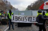 Gilets Jaunes, une révolte légitime – Bilan par Xavier Moreau et Pierre-Antoine Plaquevent