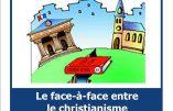"""28 janvier 2019 à Paris – """"Le face-à-face entre le christianisme et la sécularisation"""""""