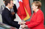 Traité d'Aix-la-Chapelle : un ministre allemand siègera au Conseil des ministres français au moins une fois par trimestre