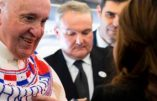 JMJ au Panama, le pape François attaque Trump et appelle à la révolution
