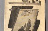 Il y a 90 ans, Tintin se rendait au pays des Soviets