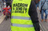 Acte XII à Marseille – Les Rothschild de plus en plus impopulaires !