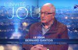 28 & 29 mars 2020 – Bernard Gantois dédicacera à la 4e Fête du Pays Réel