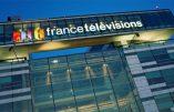 France Télévision, la chasse aux mâles blancs de plus de 50 ans est ouverte