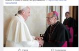 Mgr Lefebvre: «Les évêques les surveillent…»