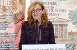 Le dîner maçonnique de Nicole Belloubet, ministre de la Justice