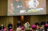 Vatican , un sommet sur les abus qui occulte leur principale cause, l'homosexualité