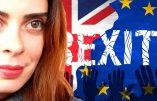 Brexit sans accord ? L'union européenne veut effrayer les partisans du Frexit (Virginie Vota)