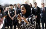 La représentante Démocrate Ilhan Omar incite ses coreligionnaires musulmans à «déchaîner l'enfer aux États-Unis»