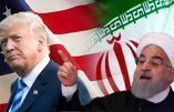 L'Iran se dresse contre les déclarations de Trump sur le Golan