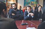 Yassine Belattar, l'ami de Macron, placé en garde à vue pour menaces de mort et harcèlement professionnel