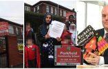 Grande-Bretagne – Les musulmans se fâchent : stop aux leçons lgbt
