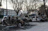 Banlieues: nuits d'émeutes à Grenoble, et une police pleine de retenue