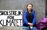 La grève pour le climat et Greta Thunberg : un autre abus de mineurs