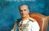 Mohammad Réza Pahlavi, dernier shah d'Iran